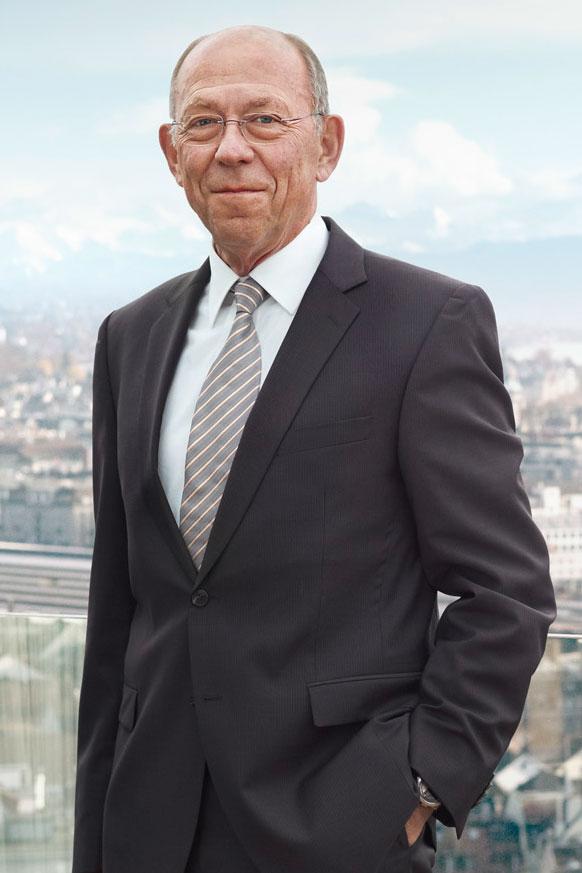 Bericht Des Präsidenten Der Verwaltung Migros Geschäftsbericht2010